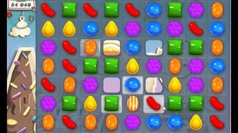 Candy Crush Saga Level 50