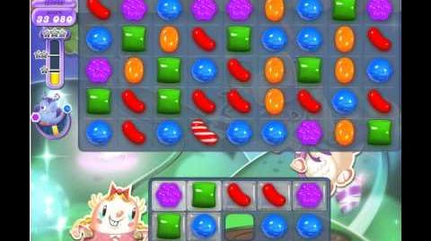 Candy Crush Saga Dreamworld Level 73 No Booster by Frankun