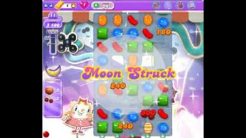 Candy Crush Saga Dreamworld Level 24