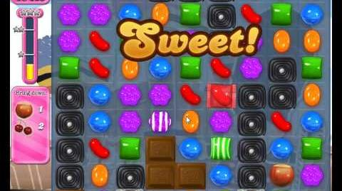 Candy Crush Saga Level 387