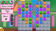 Level 16 mobile new colour scheme (before candies settle)