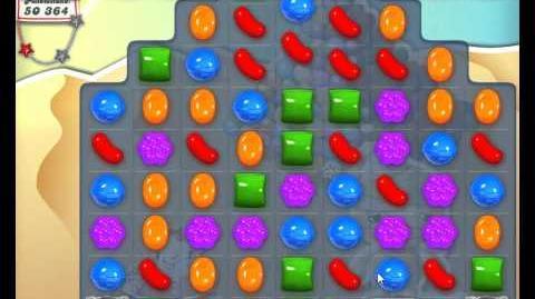 Candy Crush Saga Level 163