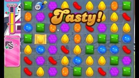 Candy Crush Saga Level 245