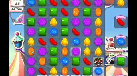 Candy Crush Saga Level 178-0