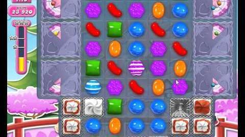 Candy Crush Saga Level 373-1