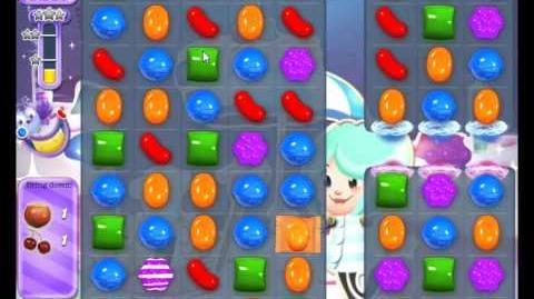 Candy Crush Saga Dreamworld Level 364 (Traumwelt)