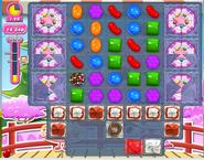 Mystery candy problem