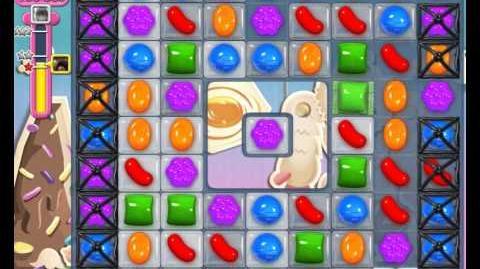 Candy Crush Saga Level 45