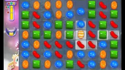 Candy Crush Saga Dreamworld Level 155 (Traumwelt)