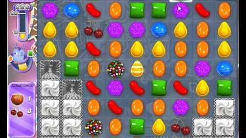 Candy Crush Saga Dreamworld Level 152 (Traumwelt)