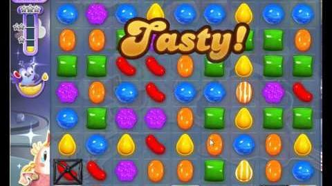 Candy Crush Saga Dreamworld Level 83 (Traumwelt)