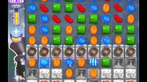 Candy Crush Saga Dreamworld Level 404 (Traumwelt)