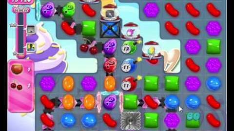Candy Crush Saga LEVEL 2320 NO BOOSTERS