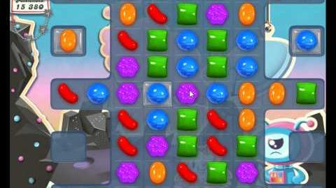 Candy Crush Saga Level 109