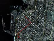 Antofagasta 2011 GMM Chile 4