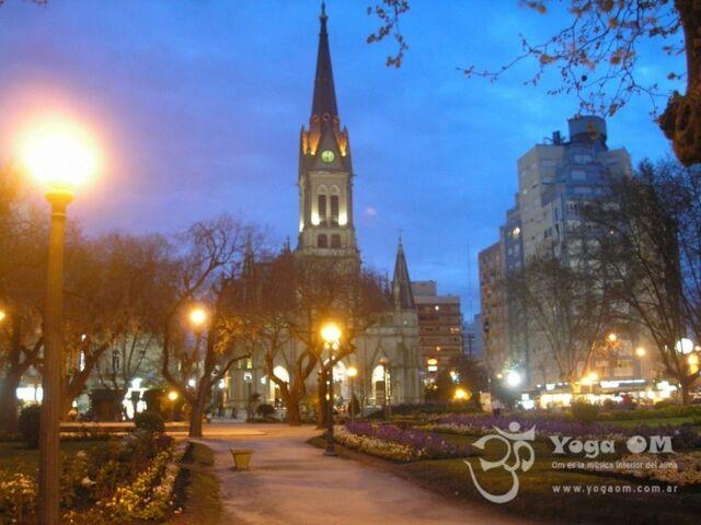 File:San Martin Square Garden.JPG