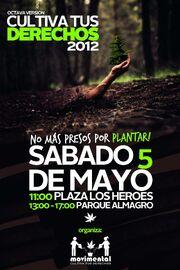 Santiago 2012 GMM Chile