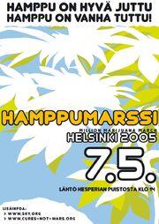 Helsinki 2005 GMM Finland 4