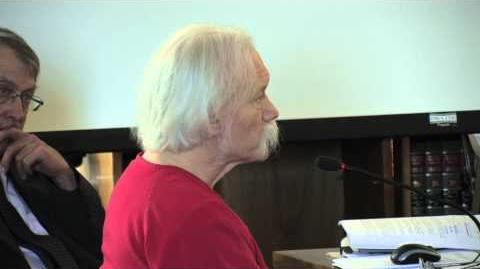Dana Beal's entire sentencing testimony 36 Minutes