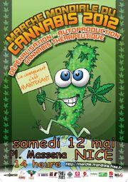 Nice 2012 GMM France