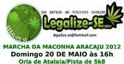 Aracaju 2012 GMM Brazil May 20