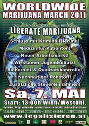 Vienna 2011 GMM Austria