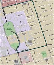 Toronto 2007 GMM 5