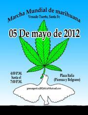 Venado Tuerto 2012 GMM Argentina 2