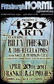 Pittsburgh 2011 April 20 Pennsylvania