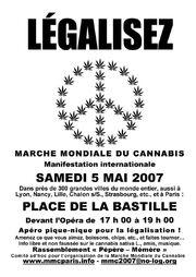 Paris 2007 GMM