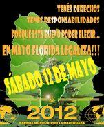 Florida 2012 GMM Uruguay 2