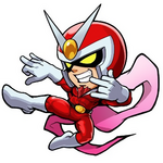 SFxAC Viewtiful Joe