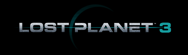 File:Lost Planet 3 Logo.png