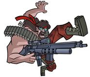 WolfCom3Coyote