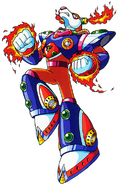 MMX2Flame