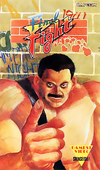Gamest Video Haggar