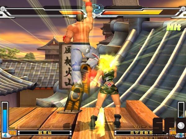 File:Street Fighter Online - Mouse Generation - Screenshot 08.jpg