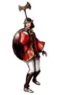 Hideaki concept