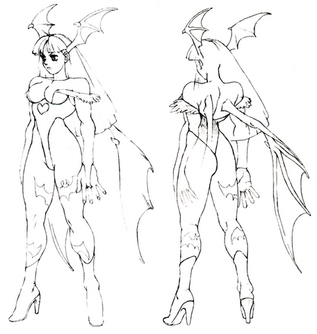 File:Morrigan Sketch.png