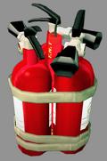 DR2 Freezer Bomb