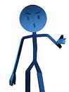 Outbreak Mr Blue
