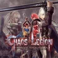 Chaos Legion OST