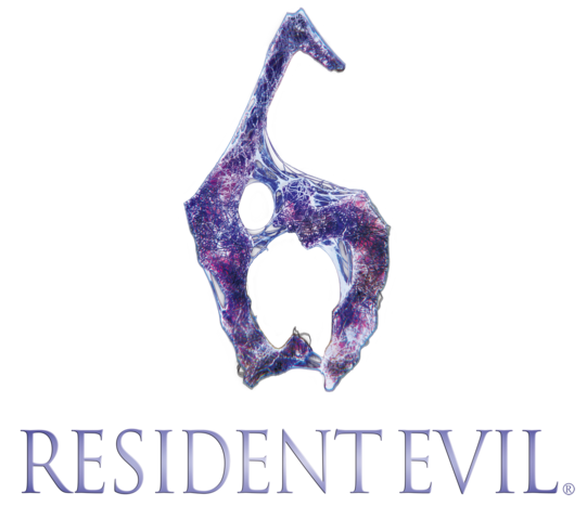 File:RE6 Logo.png