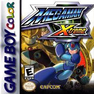 MM Xtreme Box Art