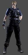 RE0 Wesker