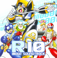 MM10 Image Soundtrack