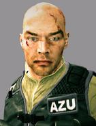 Sergeant Boykin