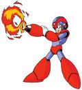 X Speed Burner