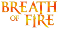 Breath of Fire Series