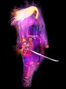 Onimusha 3 Samanosuke Oni Awakening